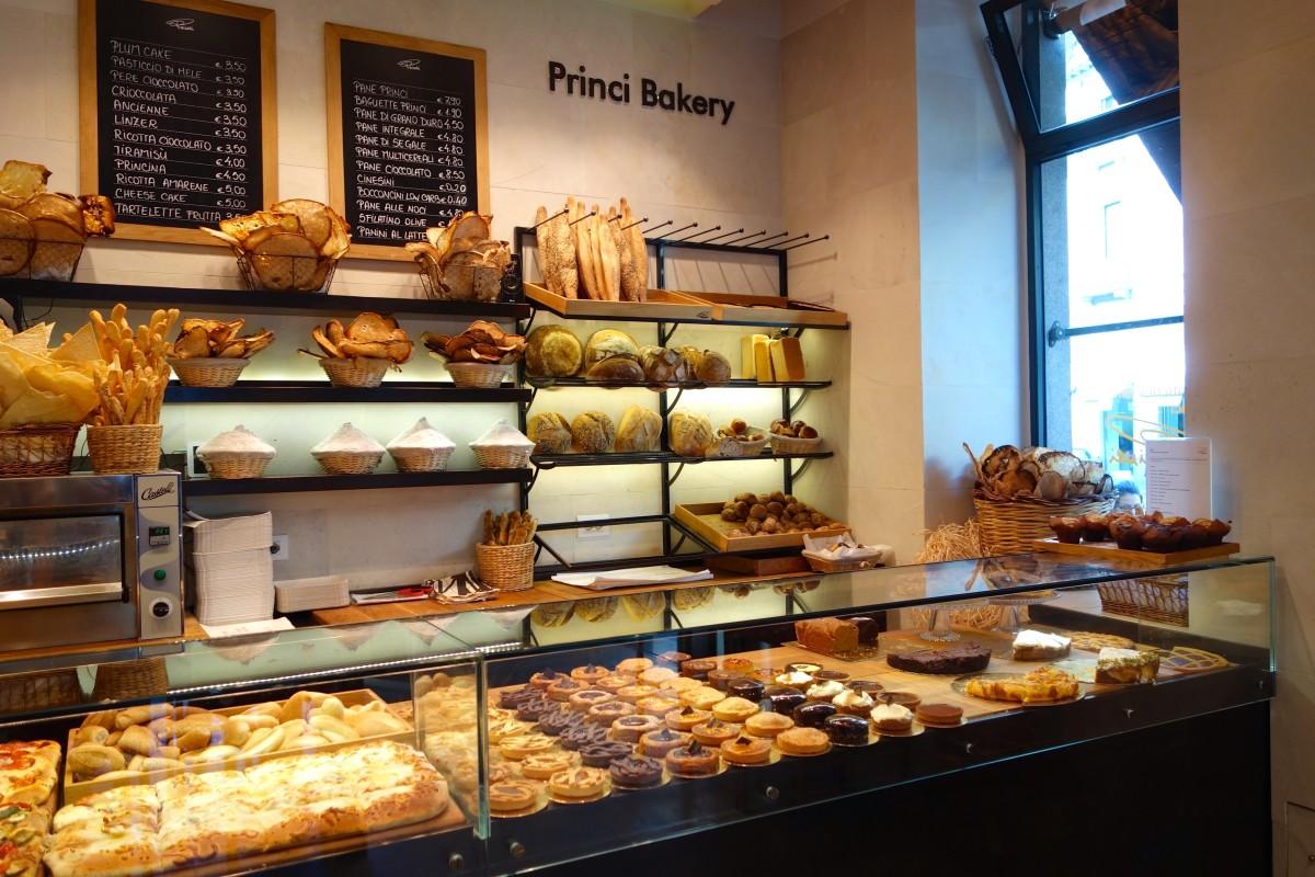 Best Cake Shop Italy