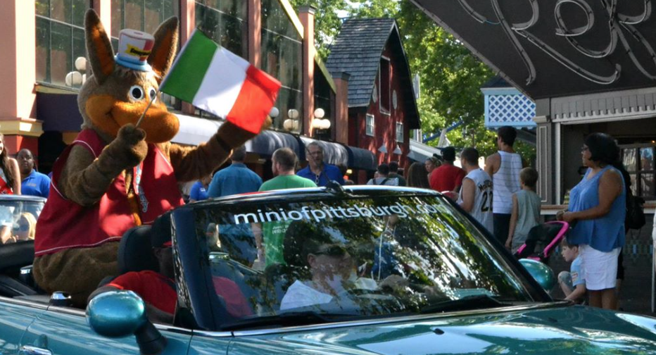 2018 Italian Feast Day and Parade Guide | Italian Sons and