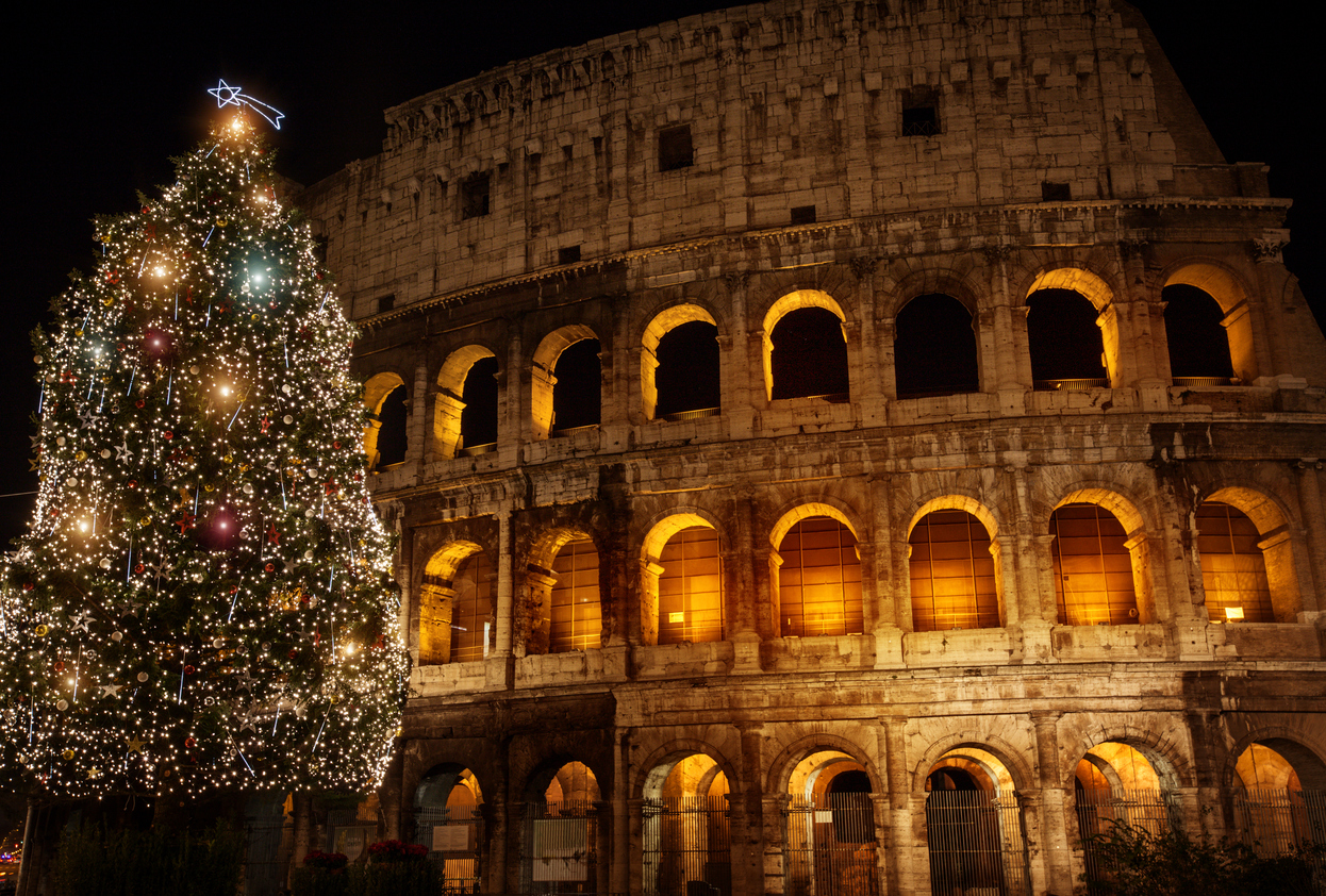 4th Day of Christmas: Italy\'s Diverse and Immersive Holiday ...