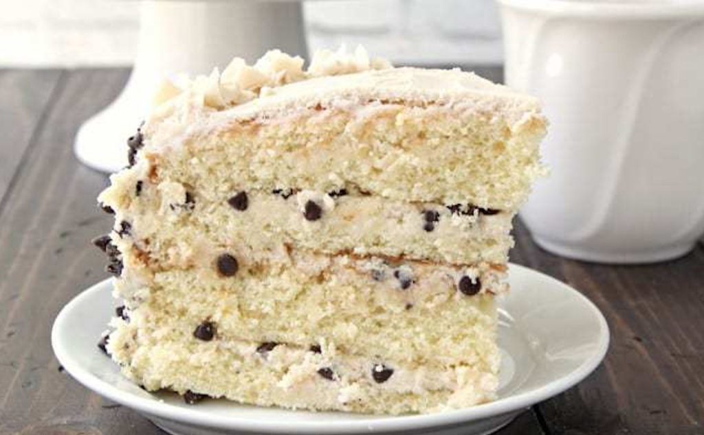 Recipe To Die For Cannoli Cake Italian Sons And
