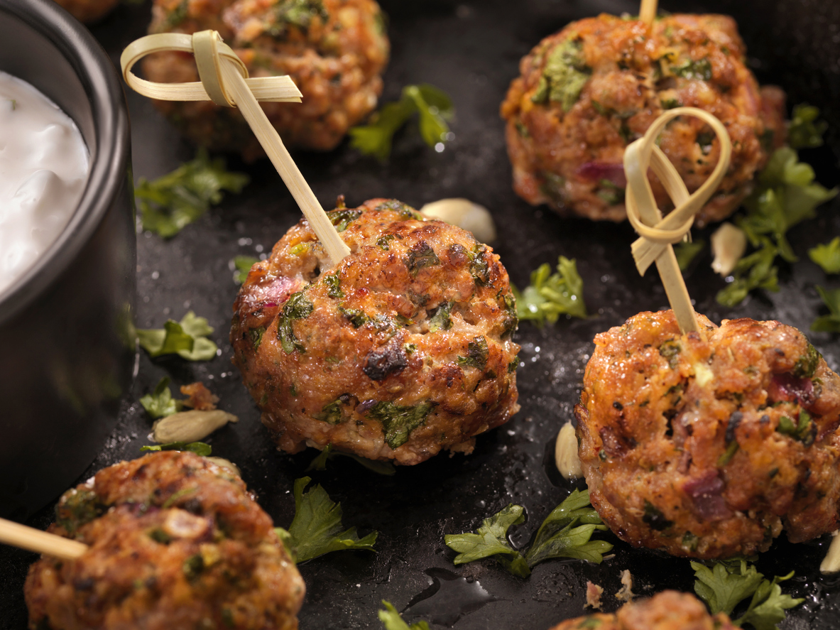34 Meatball Recipes That Will Make You Very Hungry